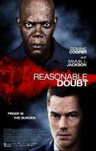 Reasonable Doubt - Peter Howitt