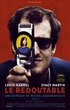 Redoubtable - Michel Hazanavicius