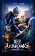 Rise of the Guardians - Peter Ramsey