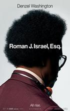 Roman J Israel, Esq. - Dan Gilroy