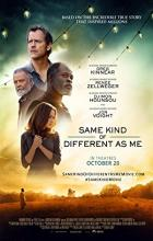 Same Kind of Different as Me - Michael Carney