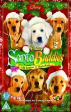 Santa Buddies - Robert Vince