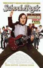 School of Rock - Richard Linklater