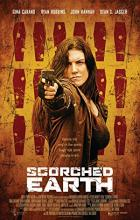 Scorched Earth - Peter Howitt