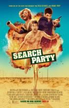 Search Party - Scot Armstrong