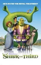 Shrek the Third - Chris Miller, Raman Hui