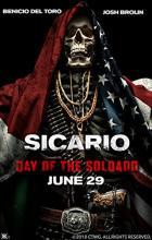 Sicario, Day of the Soldado - Stefano Sollima