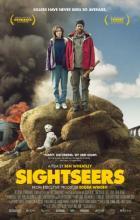 Sightseers - Ben Wheatley