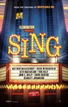 Sing - Christophe Lourdelet, Garth Jennings
