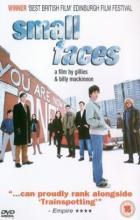 Small Faces - Gillies MacKinnon