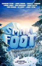 Smallfoot - Karey Kirkpatrick, Jason Reisig