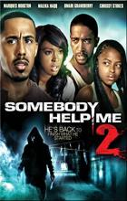 Somebody Help Me 2 - Chris Stokes