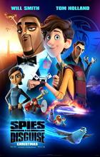 Spies in Disguise - Nick Bruno, Troy Quane