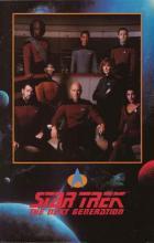 Star Trek: The Next Generation (TV Series)