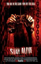 Stay Alive - William Brent Bell