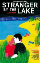 Stranger by the Lake - Alain Guiraudie