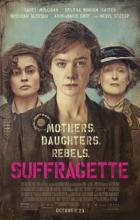 Suffragette - Sarah Gavron