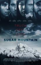 Sugar Mountain - Richard Gray