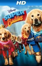 Super Buddies - Robert Vince