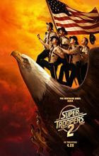 Super Troopers 2 - Jay Chandrasekhar
