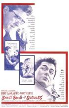 Sweet Smell of Success - Alexander Mackendrick
