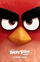 The Angry Birds Movie - Clay Kaytis, Fergal Reilly