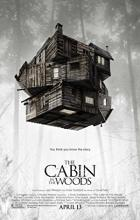 The Cabin in the Woods - Drew Goddard