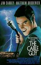 The Cable Guy - Ben Stiller