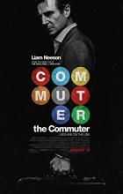 The Commuter - Jaume Collet-Serra