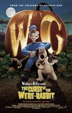 The Curse of the Were-Rabbit - Steve Box, Nick Park