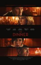 The Dinner - Oren Moverman