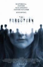 The Forgotten - Joseph Ruben