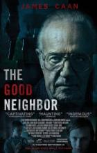 The Good Neighbor - Kasra Farahani