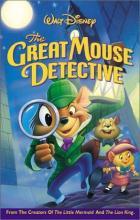 The Great Mouse Detective - Ron Clements, Burny Mattinson, David Michener, John Musker
