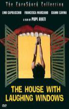 The House with Laughing Windows - Pupi Avati