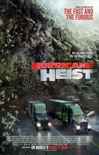 The Hurricane Heist - Rob Cohen