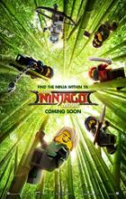 The LEGO Ninjago Movie - Charlie Bean, Paul Fisher, Bob Logan