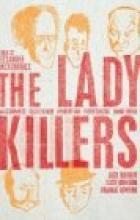 The Ladykillers - Alexander Mackendrick