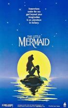 The Little Mermaid - Ron Clements, John Musker