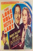 The Lone Wolf Meets a Lady - Sidney Salkow