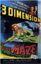 The Maze - William Cameron Menzies