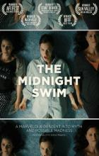 The Midnight Swim - Sarah Adina Smith