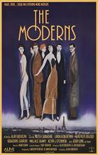 The Moderns - Alan Rudolph
