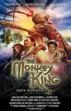 The Monkey King - Pou-Soi Cheang