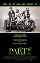 The Party - Sally Potter
