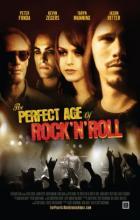The Perfect Age of Rock 'n' Roll - Scott D. Rosenbaum