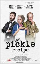 The Pickle Recipe - Michael Manasseri