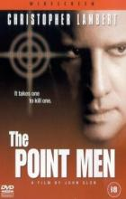The Point Men - John Glen