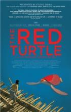 The Red Turtle - Michael Dudok de Wit