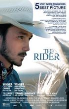 The Rider - Chloé Zhao